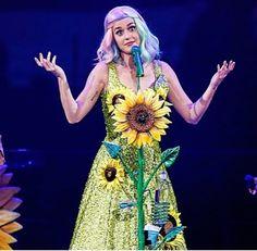 Katy py Prismatic world tour