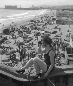 1920s    Santa Monica