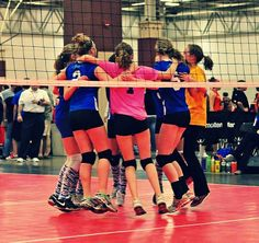 Volleyball <3