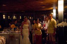 Bapak Cliff and Ibu Jo wedding vow renewal, #Bali