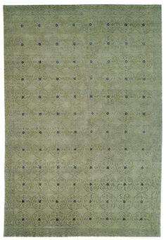 Rug TOB954A-Caniato - Safavieh Rugs - Thomas O'Brien Rugs - Silk Rugs - Area Rugs - Runner Rugs