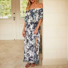 bcece70f15 45 Best Maxi Dresses images in 2019 | Maxi dresses, Maxi skirts ...