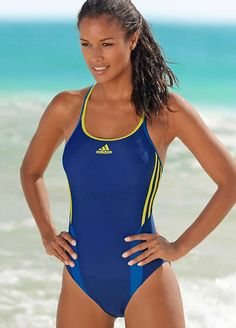 fe500d48 332 Best adidas images in 2019 | Adidas, Swimsuits, One piece swimsuit