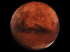 Vida Alta: Muito Obrigado, Marte!!!