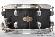 Tama Signature Series Snare Drum Simon Phillips 6.5x14