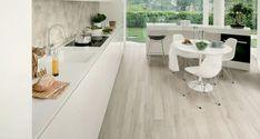 "QDIsurfaces Abete 10 ""x Porcelain Wood Look Tile in Light Tan/Gray Wood, Wood Floors, House, Marble Wood, Wood Tile, Wood Look Tile, Porcelain Wood Tile, Flooring, Wood Plank Tile"