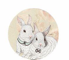 Little Fancy Bunnys