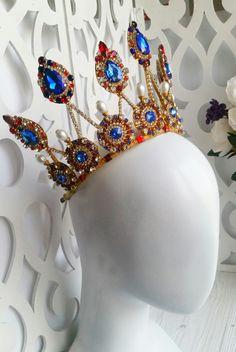 "Корона: Севда Фараджова Конкурс красоты и талантов ""Mister & Miss South Star 2017"" г. Одесса Организатор: Royalfamily models"
