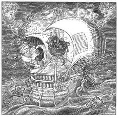~~The Ship of Fools