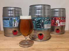 Withnells Mini Kegs  Available for sale on open days held at the brewery throughout the year    For more information please visit: www.withnells.co.uk    #minikeg #hoppyfettler #tinbasher #pikestone Ipa, Brewery, Hold On, Stone, Naruto Sad, Rocks, 1st Birthdays, Batu, Rock