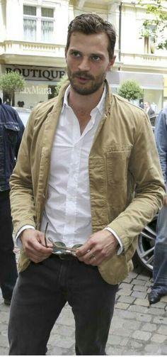 Jamie Dornan KVIFF JULY15