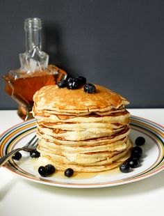 the best – pancakes