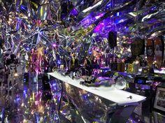 Nicola Formichetti Store by Mark Foster Gage