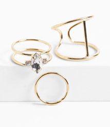 Acessórios Femininos, Óculos, Colares, Anéis e Luvas - Lojas Renner