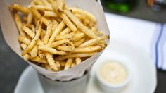 Best French fries in NYC from pomme frites to poutine