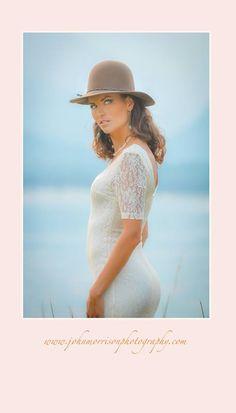 Shoot with Elinor MUA - Shellykaren Photographer - John Morrison