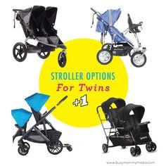 Need a stroller opti
