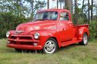 1954 Chevrolet Other Pickups -- 1954 Chevrolet 3100 Fuel Injected, Pickup Trucks For Sale, Chevrolet 3100, Pick Up, Ps, Photo Manipulation