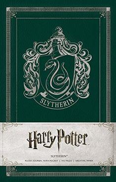 Harry Potter: Slytherin, Ruled de Insight Editions http://www.amazon.fr/dp/160887561X/ref=cm_sw_r_pi_dp_.ZM9ub0JNZ00H