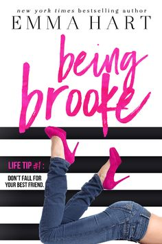 {Review} Being Brooke by Emma Hart