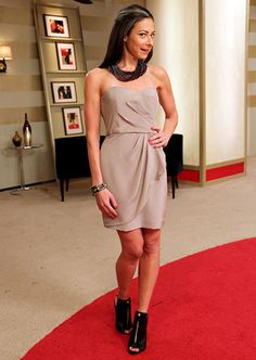 Stacy London On Pinterest Stacy London Fashion Pictures And London