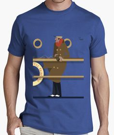 Camiseta Belle Epoque B Camiseta hombre clásica, calidad premium  18,90 € - ¡Envío gratis a partir de 3 artículos!