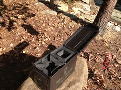 The Minuteman Rocket Stove is the most compact, transportable and efficient rocket style cooking stove on the market today. It easily allows you to cook family sized meals in full sized cookware despi