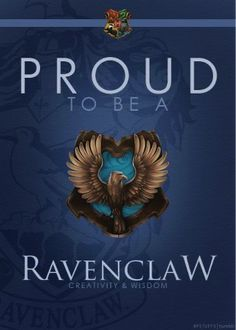 Pottermore Insider: Celebrating Ravenclaw house pride day