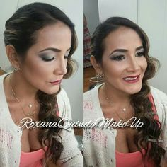 Maquillaje Profesional #RoxanaQuindeMakeUp info 0983353798