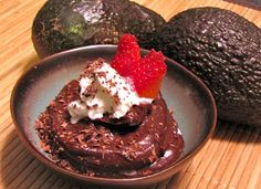 Paleo-Zone: Paleo Chocolate Pudding