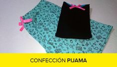 confeccion de pijama