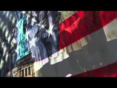 Carman - The Flag (from the album No Plan B - Official Music Video)