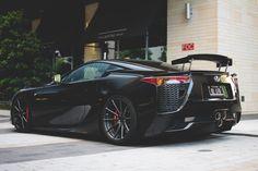 Billionaires Road See More: Good Vibes Luxury The best self. Lexus Lfa, Lexus Cars, Jdm Cars, Super Sport Cars, Cool Sports Cars, Cool Cars, Japanese Domestic Market, Carrera, Street Racing Cars