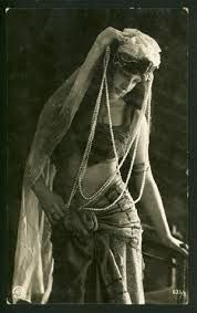 vintage belly dancer - Google Search