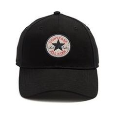 611be9998e4 Converse Chuck Taylor Logo Patch Dad Hat New Chuck Taylors