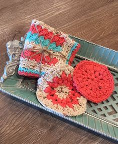 Pot Holders, Challenges, Blog, How To Make, Handmade, Gift Ideas, Etsy, Hand Made, Hot Pads