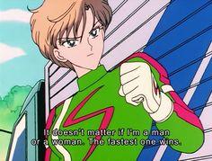 Well said, Haruka!!!
