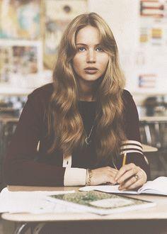 """""""i always felt dumber than everybody else. i hated it. i hated being inside. i hated being behind a desk. school just kind of killed me."""""""