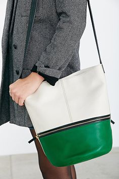 Hare + Hart Small Bucket Bag - Urban Outfitters