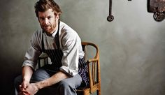 Tom Aikens Bring Me Yo' Caikens
