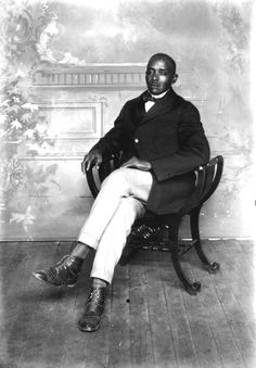 Unidentified man, photo by Richard Twine, Between 1922 and 1927 #staugustine #lincolnville #blackhistory #richardtwine