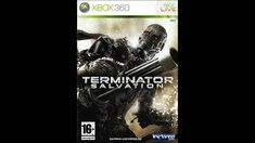 Terminator Salvation (Game) OST Track 1