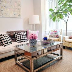 artificial fiddle leaf tree | Fiddle Leaf Fig Tree Design Ideas, Pictures, Remodel, and Decor