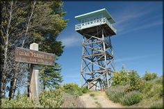 Tired of hotels? Here's 7 unique places to sleep in Oregon. Stay overnight in a fire lookout, tree house, tee pee ...