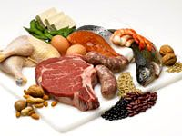 How Much Protein Do Women Really Need? | health.com