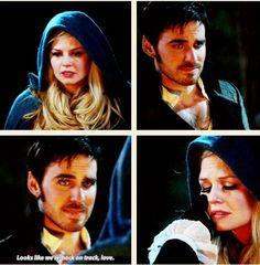 Was sooooooo adorable when he wiped her tears!!!!!!!