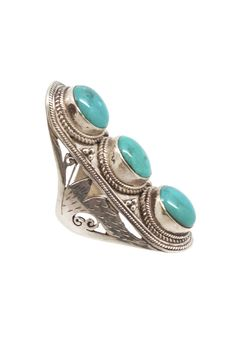 GORGEOUS sterling silver and turquoise styles just arrived!
