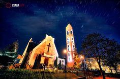Biserica romano-catolica micro 16 Night