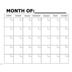 Monthly  More Organization Please     Planners