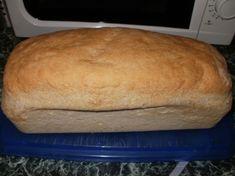 Toustový chleba | Domácí pekárna | Baby On Line Toast, Bread, Food, Breads, Hoods, Meals, Bakeries